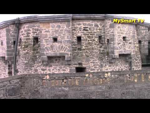 Vlog: Athlone Castle 31 August 2014