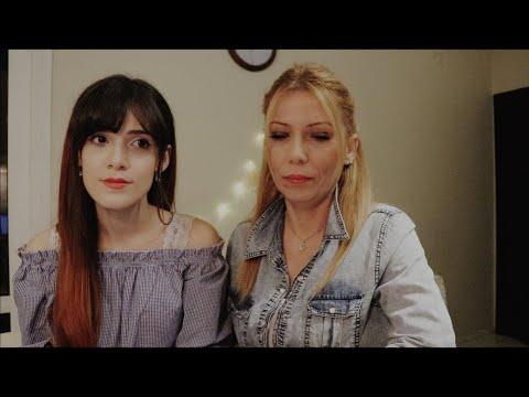 Gelevera Deresi kısa cover by Sinem & Yeşim Kadıoğlu Turkish Song