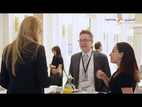 The Future of Middle East Energy - Highlights from the third Mashreq Energy Club - 1 May 2019
