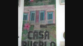 Casa Pueblo, Adjuntas Puerto Rico