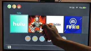 How to UNINSTALL the APP or GAMES in NINTENDO SWITCH?
