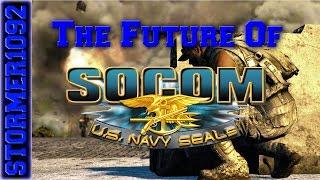Socom Reboot VS Socom Remastered: The Future Of Socom