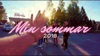 MIN SOMMAR 2018  Johanna Lind