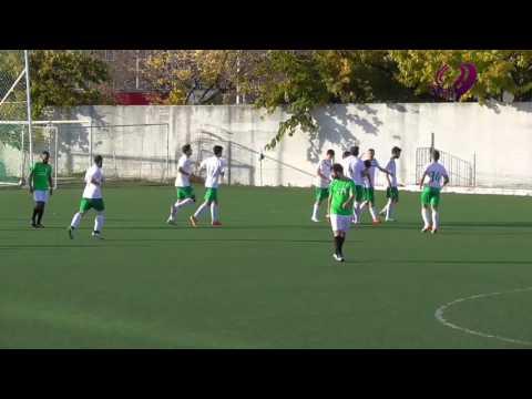 SENHORA DA HORA 2  VS SÃO PEDRO FINS  2   Exclusivo treinadores