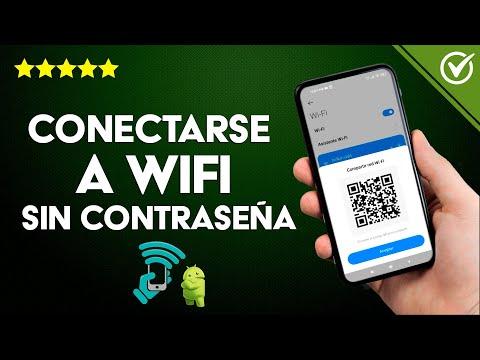 Cómo Conectarse a un WiFi sin Tener la Contraseña en Android