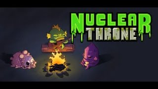 Let's Play - Nuclear Throne - Part 5 - Melting Screwdriver