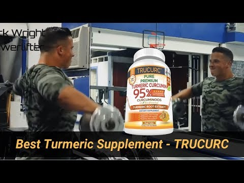 What is The Best Turmeric Supplement?