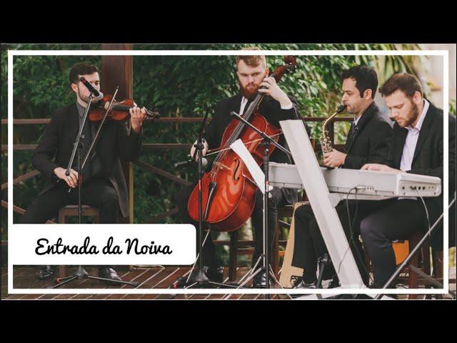 Músicas para entrada da Noiva - Blog Dicas de uma noiva