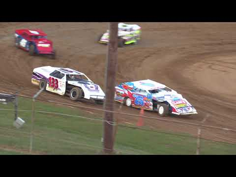 9 9 17 Modified Heat #3 Lincoln Park Speedway