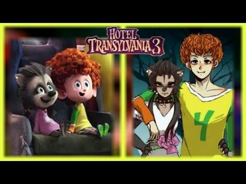 cartoon-kids-all-grown-up!!!