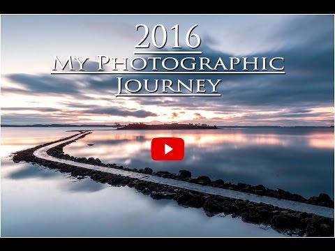 Ireland 2016 – My Photographic Journey
