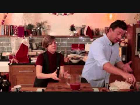 Hannah Hart & Jamie Oliver
