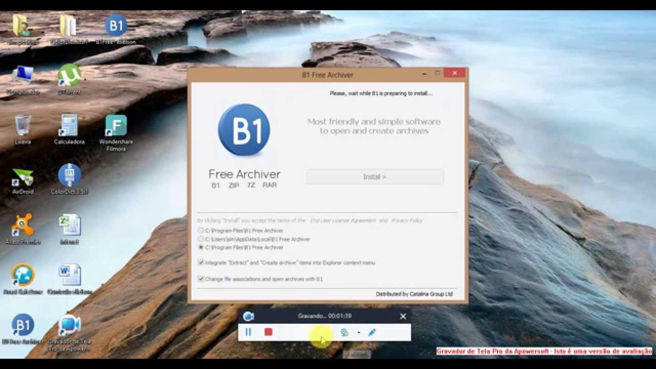 Baixar B1 free sem virus