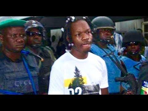 Judging Naira Marley