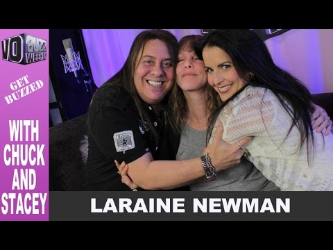 Laraine Newman  PT1  Original SNL Cast Member  From On Camera To Voice Over EP 67