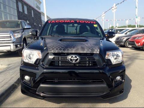 2011 Toyota Tacoma X-Runner TRD Supercharger Kit | Doovi