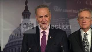 DC:SCHUMER:SANDY:REPUBLICANS NOT THERE YET