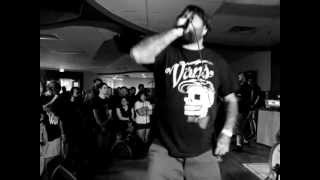 Morning Again - FULL SET - live at Bringing it Back Fest 2 (SFLHC) (Reunion 2012)