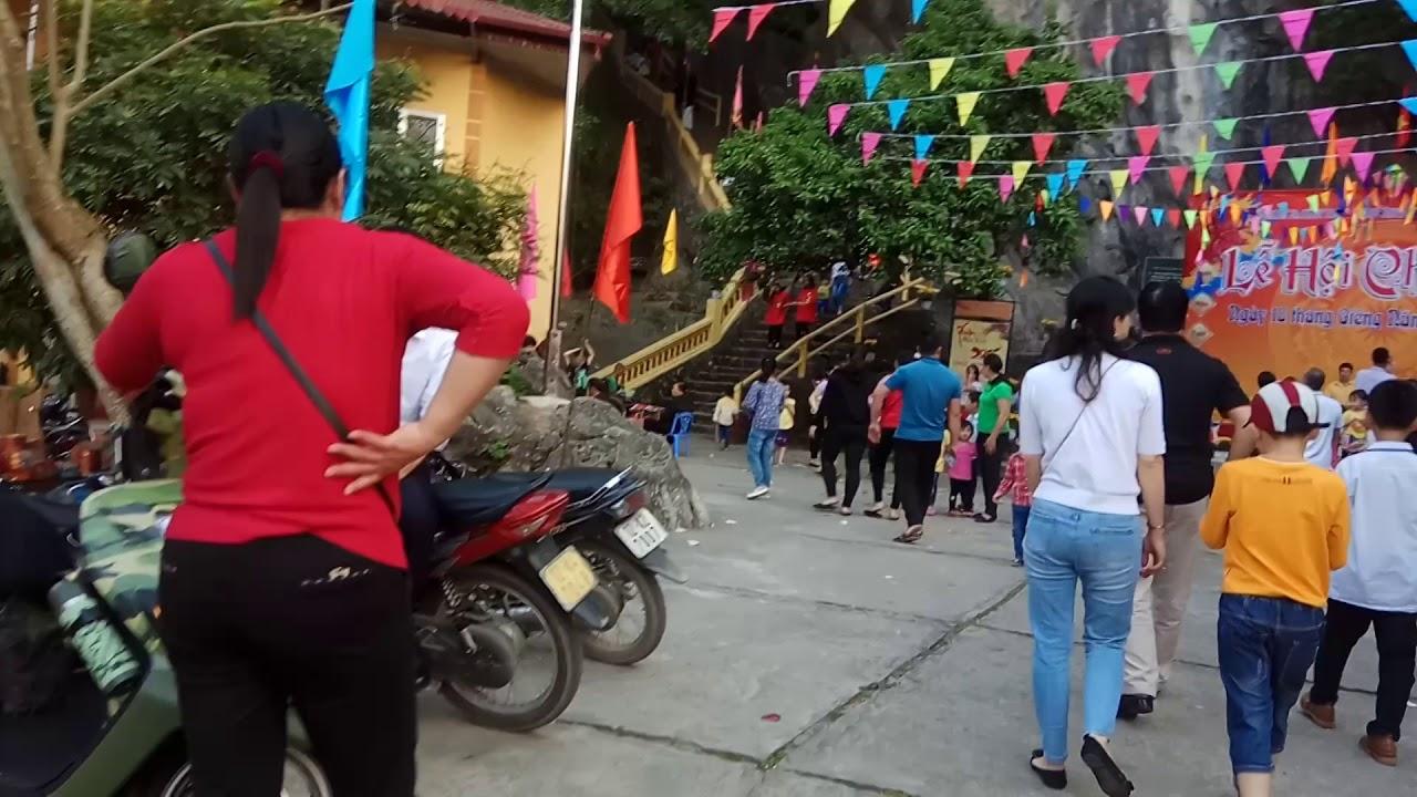 Lễ hội chùa tiên lạng Sơn