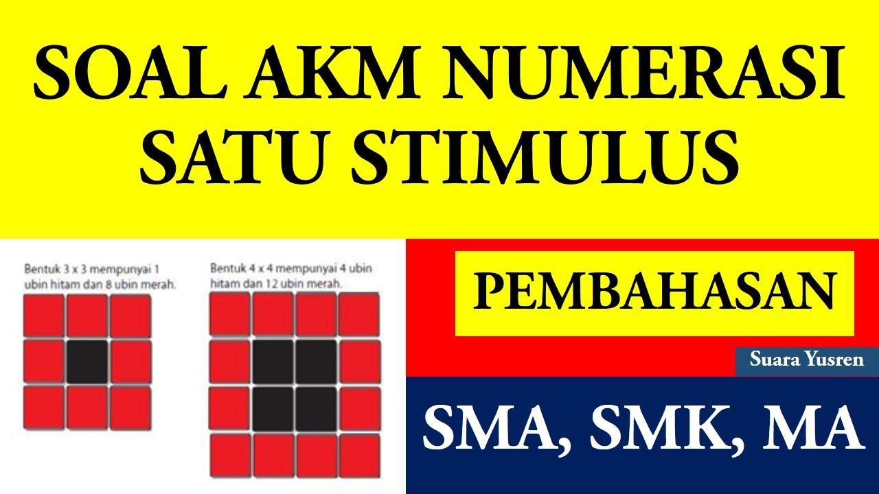 Get Contoh Soal Akm Sma Kelas 11 Numerasi Images Skuylahhu