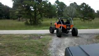 buggy got torque