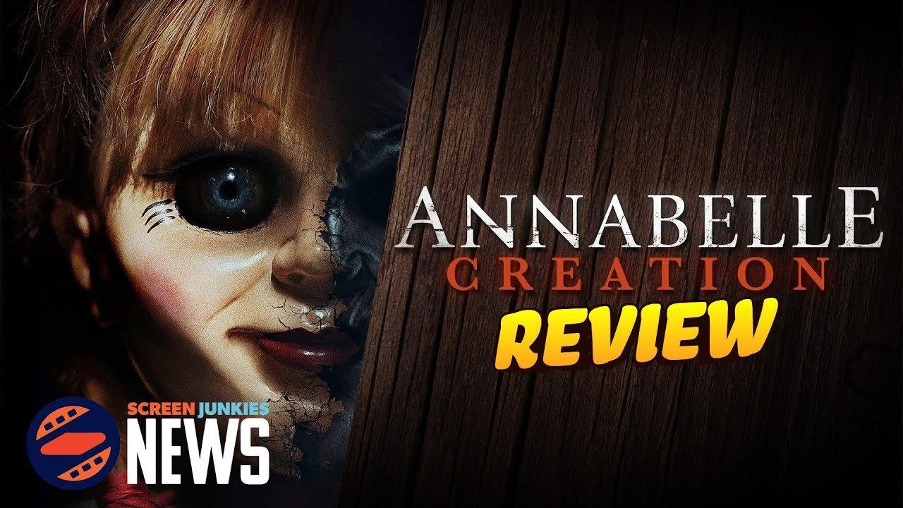 Phần tiền truyện xoay quanh nguồn gốc ra đời của búp bê ma ám Annabelle. Tác phẩm trung thành với cách kể chuyện tối giản, vẫn thành công trong việc duy trì ...