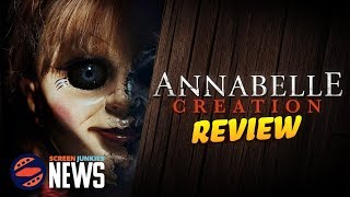 Review - Annabelle: Creation