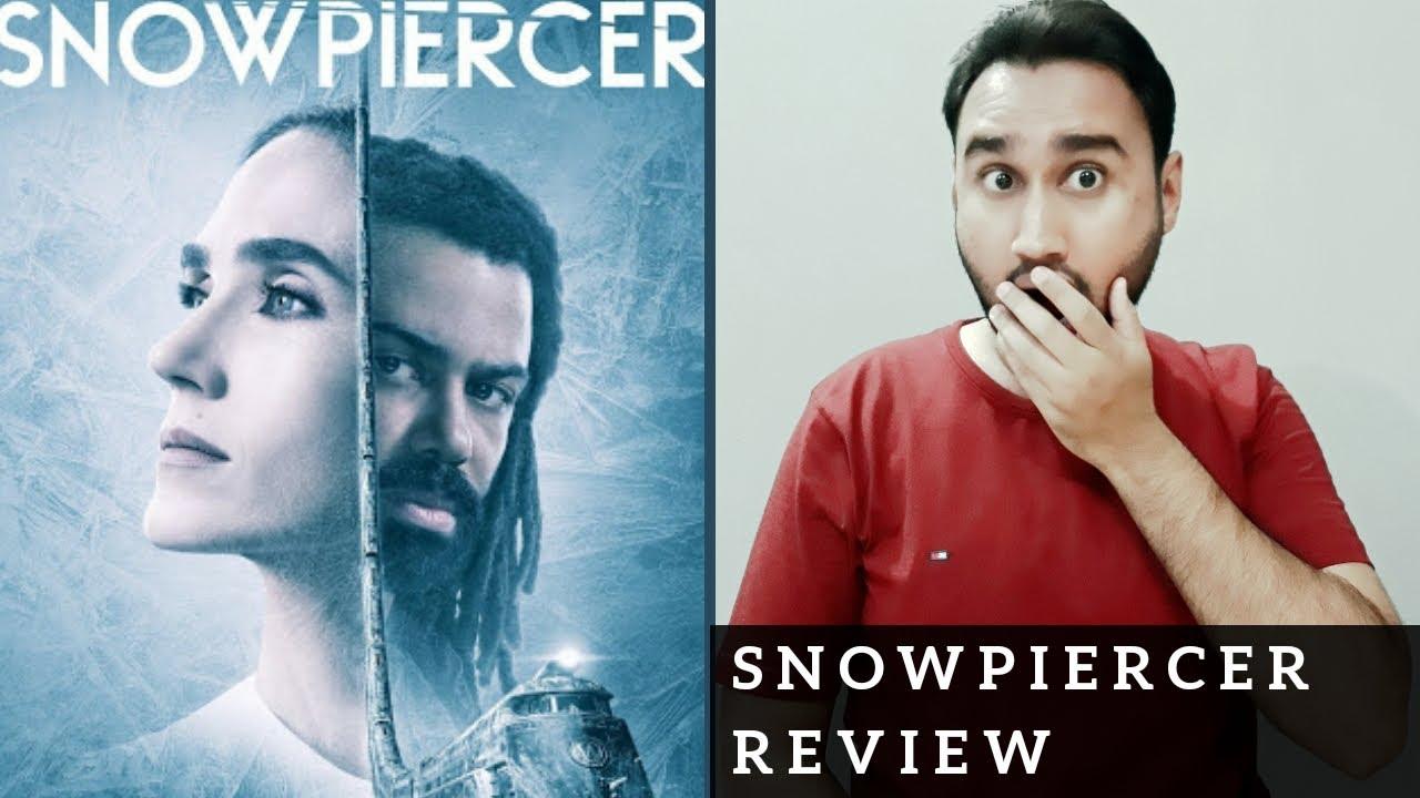 Snowpiercer Review | All Episodes | Faheem Taj