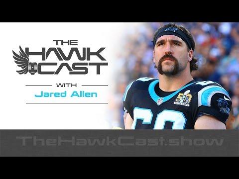 Jared Allen: Relentless Pursuit of Everything - The HawkCast