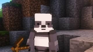 Billie Eilish - Bad Guy #Minecraft Edition