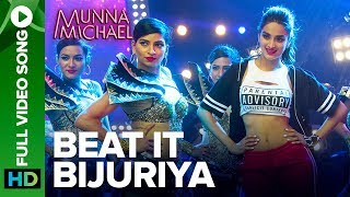 beat-it-bijuriya---full-song-munna-michael-tiger-shroff-nidhhi-agerwal
