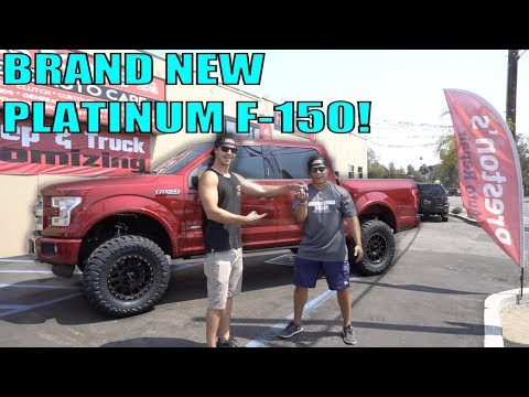 I SURPRISED HIM WITH HIS DREAM TRUCK!