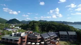 安房温泉 Beach Onsen Resort ゆうみ http://awa-umi.com/