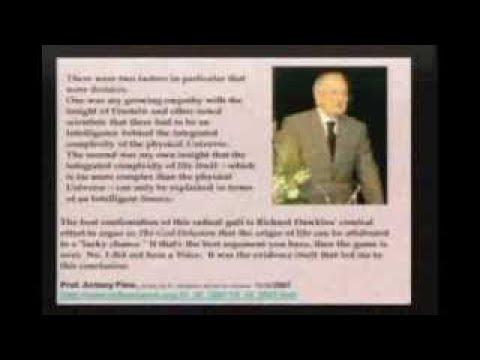 k DNA, Part 2 of 2, Dr. Charles Jackson