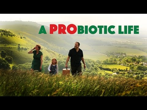 A PROBIOTIC LIFE - PREVIEW 1