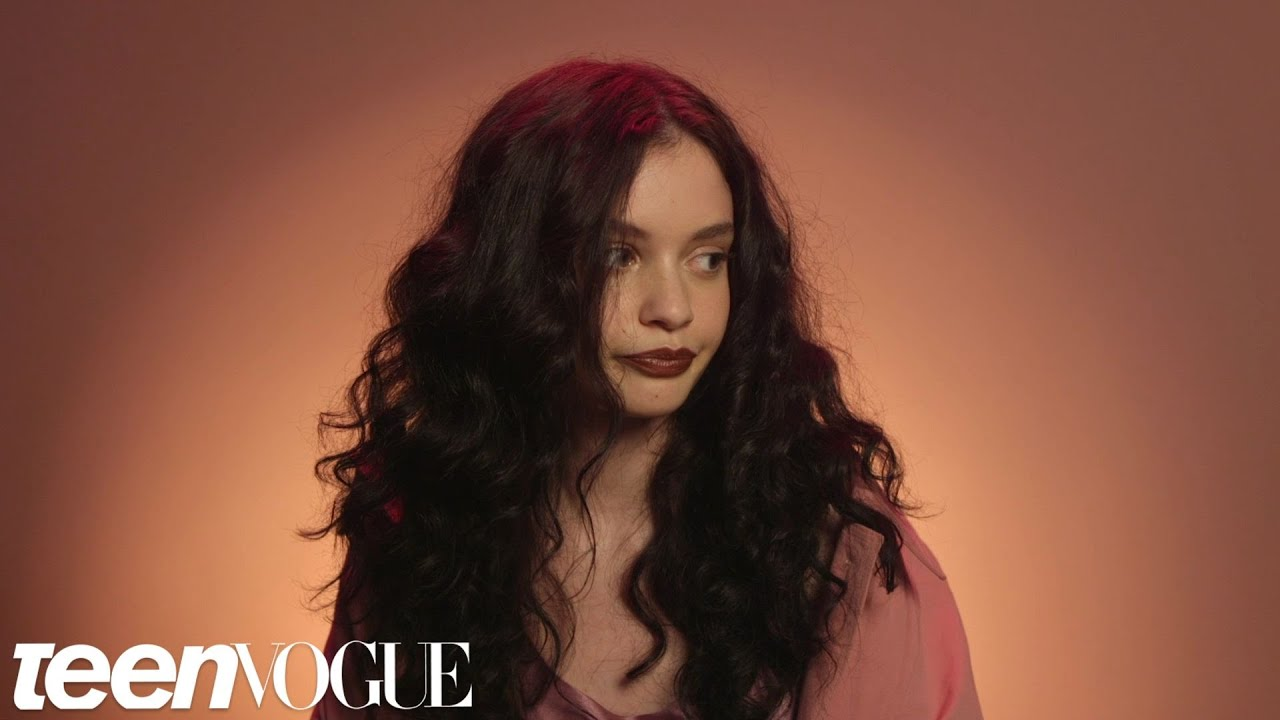 Sabrina Claudio on Her Biggest R&B Influences | Teen Vogue