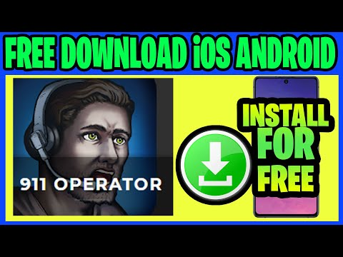☑️ 911 Operator Download For Android IOS 2020 MAY FREE [WORKING]