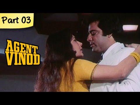 Agent vinod - Part 03 of 14 - Thrilling Bollywood Spy Movie - Mahendra Sandhu