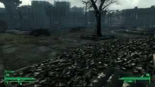 Fallout 3 #025 - Эй ты! Кто там? В библиотеке.
