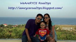 Photo/Video Blog:  Cape Bolinao Lighthouse 2012