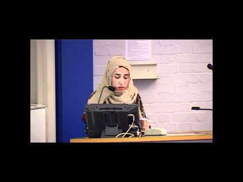 European Campaign for Human Rights for Human Rights in Afghanistan - Farzana Mohammad