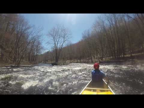 Sturbridge Lions All-American River Race - 2017