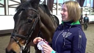 Как сделать розетку для лошади своими руками? Онлайн школа Эклектика
