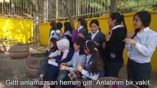 Sınıfta Sıfatlar- Git - Sultanbeyli Atatürk Ortaokulu