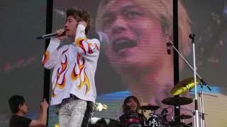 ONE OK ROCK - Clock Strikes @ Songdo Moonlight Festival Park, Incheon, South Korea thumbnail