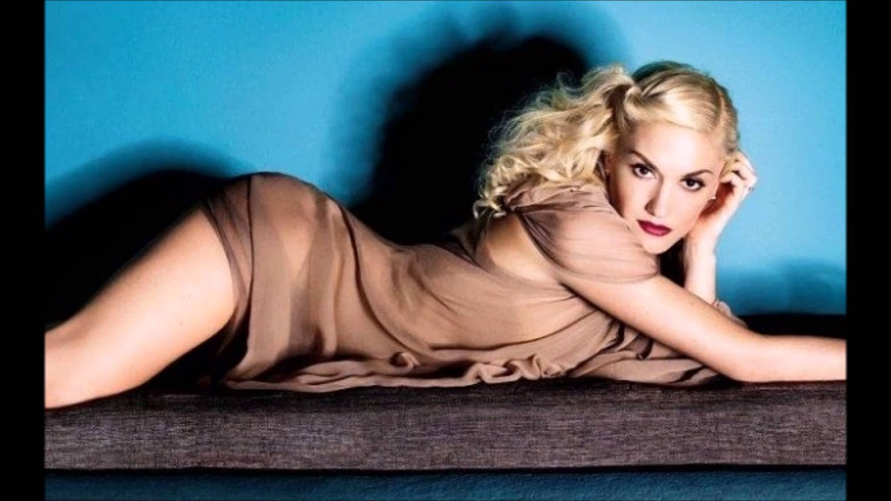 10 Sexy Gwen Stefani HD Photos in Under 60 Seconds - YouTube
