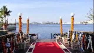 Destination Wedding | Ananta Resorts & Jagmandir Island Palace Udaipur | Eva Events & Entertainment