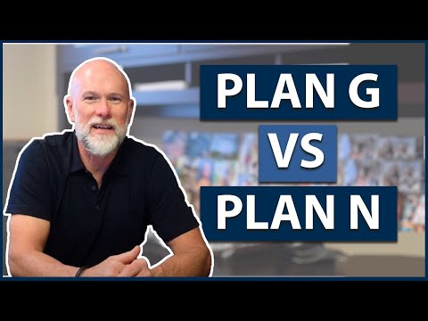 medigap-plan-g-vs-medigap-plan-n-|-choosing-the-most-cost-effective-option