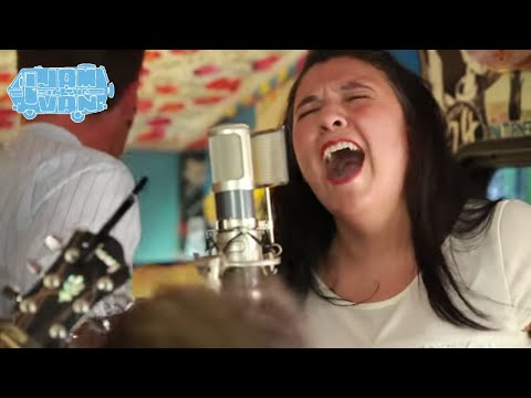 "EAGLE ROCK GOSPEL SINGERS - ""Little Light"" (Live from Echo Park Rising 2013) #JAMINTHEVAN"