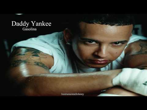 Daddy Yankee  Gasolina INSTRUMENTAL + Download Link